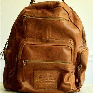 Rawlings Rugged Backpack